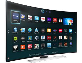 Вы получаете возможность просмотра телевидения на Вашем домашнем телевизоре